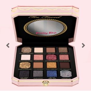 Too Faced Makeup - Too Faced Pretty Rich Eyeshadow Palette